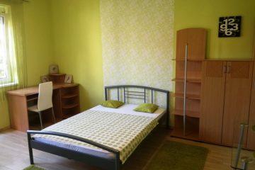 Debrecen, Egyetem sugárút - Nice 1bedroom flat close to Bem square