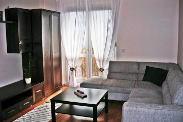 Debrecen, Ispotály utca - Cozy flat in next to Railway Station