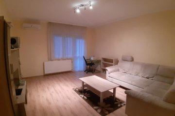 Debrecen, Poroszlay út - Homy flat close to Uni