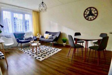 Debrecen, Darabos utca - Renewed flat close to tramline
