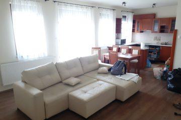 Debrecen, Arany János utca - Two bedrooms flat in the Center