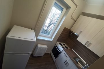 Debrecen, Ókút utca - Brand new studio flat for sale