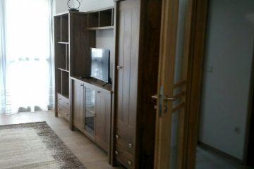 Debrecen, Simonffy utca - Spacious flat for rent in the Center